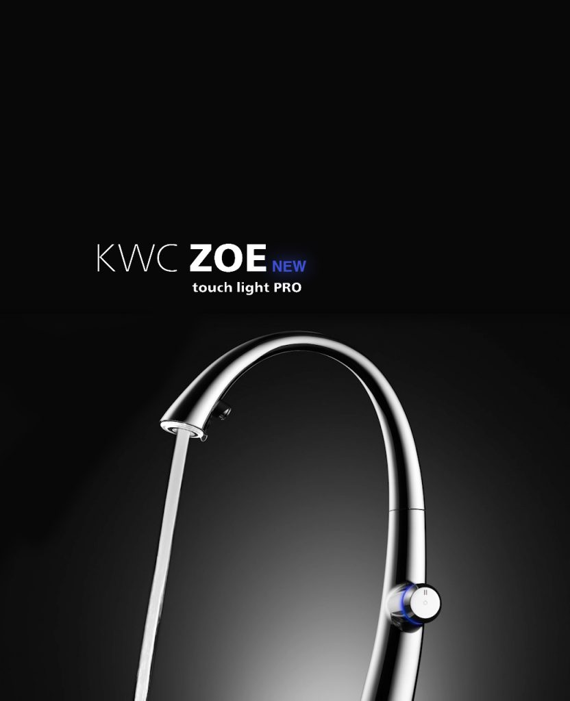 KWC ZOE