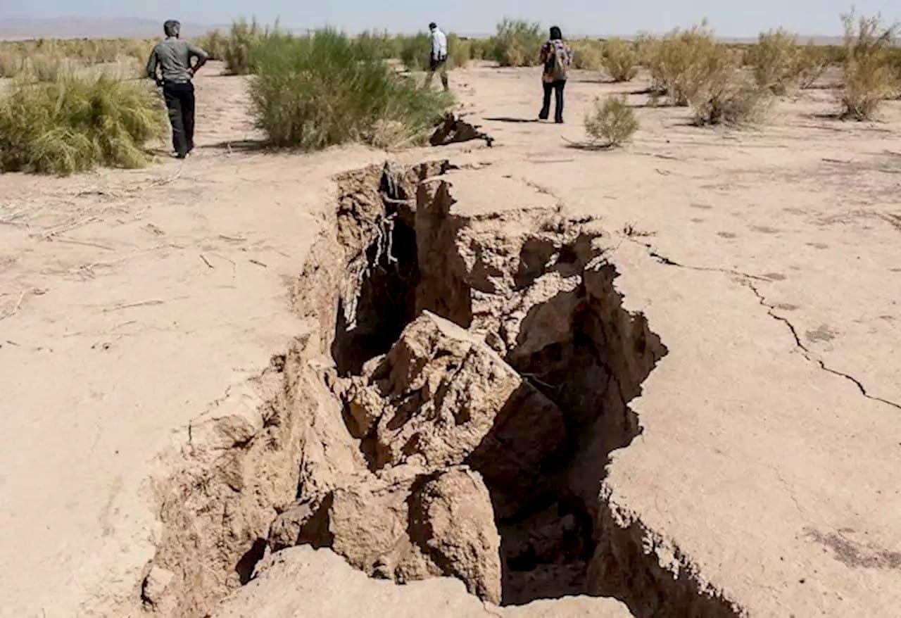 10 تئوری ترسالی مرکز ملی خشکسالی و مدیریت بحران سازمان هواشناسی ماهنامه کی دبلیو سی
