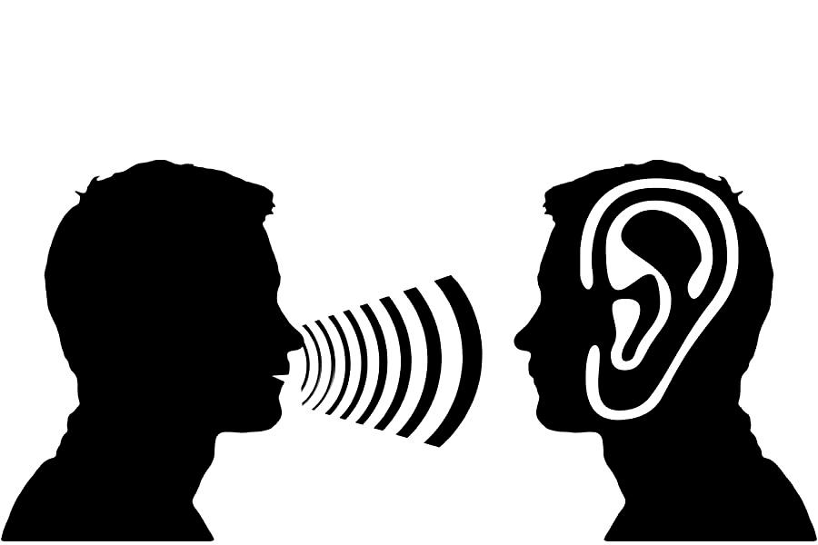 گوش دادن فعال ماهنامه کی دبلیو سی